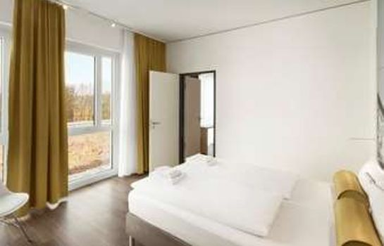 Zimmer Super 8 Munich City North