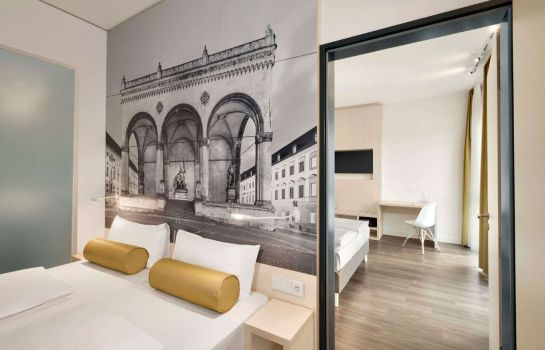 Chambre Super 8 Munich City North