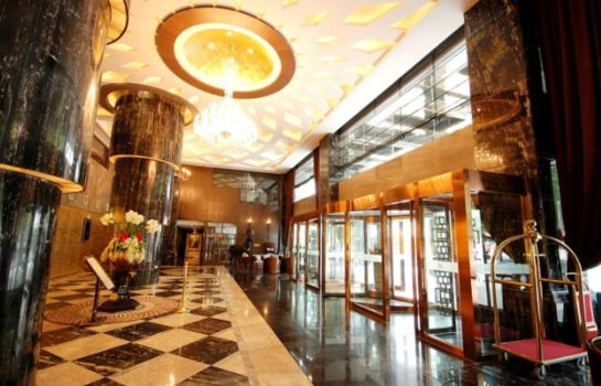 Hall Hao Ting  Celebrity Hotel