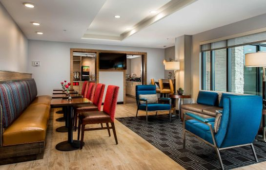 Restauracja TownePlace Suites Waco South