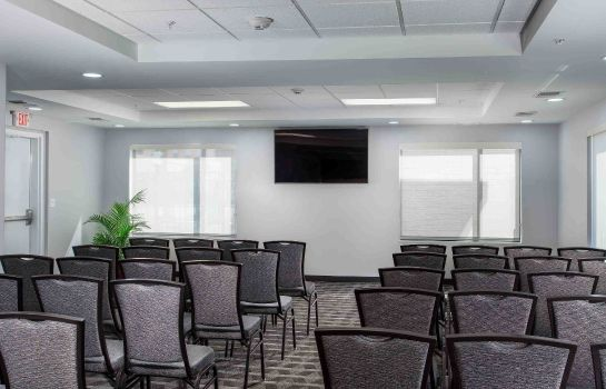 Sala konferencyjna TownePlace Suites Waco South