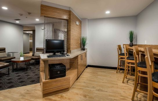 Informacja TownePlace Suites Waco South