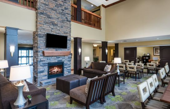 Hall Staybridge Suites EAU CLAIRE - ALTOONA