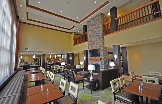 Restaurant Staybridge Suites EAU CLAIRE - ALTOONA
