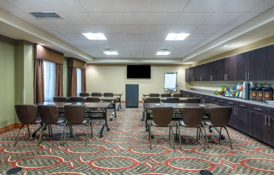 Sala congressi Staybridge Suites EAU CLAIRE - ALTOONA