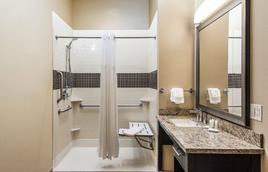 Info Staybridge Suites EAU CLAIRE - ALTOONA
