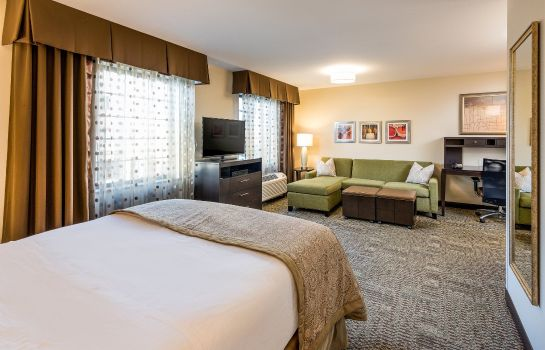 Habitación Staybridge Suites EAU CLAIRE - ALTOONA