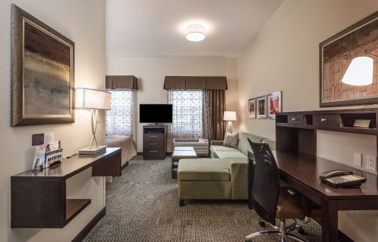 Zimmer Staybridge Suites EAU CLAIRE - ALTOONA