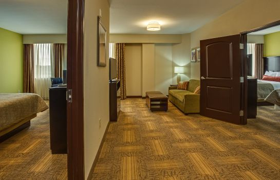 Kamers Staybridge Suites EAU CLAIRE - ALTOONA