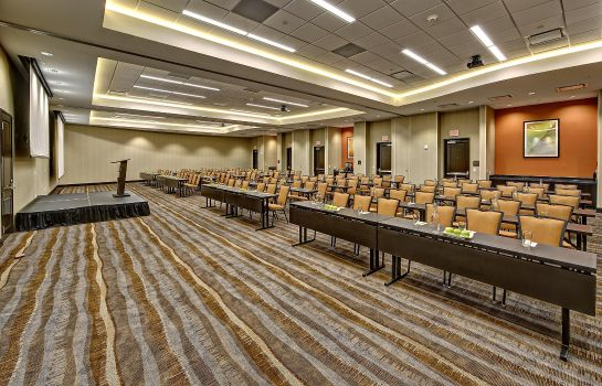 Sala congressi HGI Nashville Convention Center