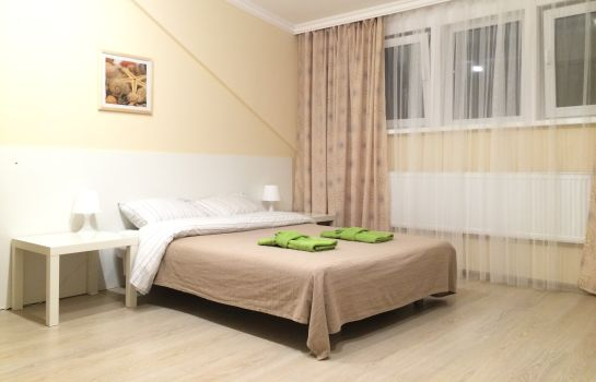 Double room (superior) Maloyaroslavets Hotel