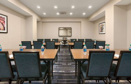 Sala congressi Hampton Inn Chicago Downtown-N Loop-Michigan Ave IL