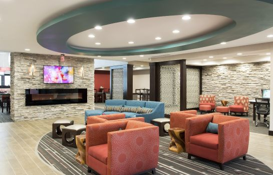 Hotelhalle Homewood Suites by Hilton Cleveland-Sheffield