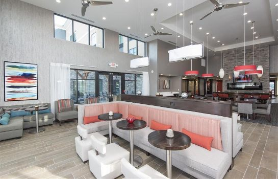 Hall Homewood Suites by Hilton Cleveland/Sheffield