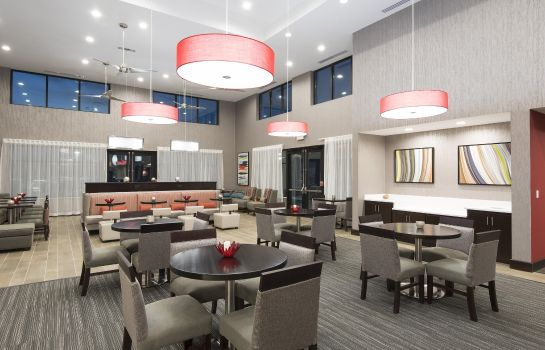 Restaurant Homewood Suites by Hilton Cleveland-Sheffield