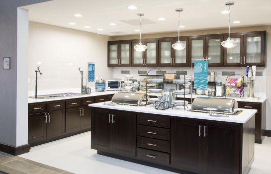 Ristorante Homewood Suites by Hilton Cleveland-Sheffield