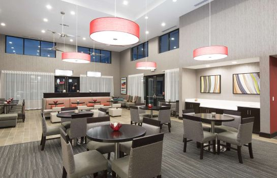 Ristorante Homewood Suites by Hilton Cleveland/Sheffield