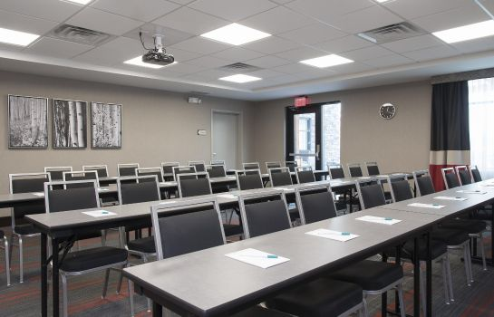 Sala congressi Homewood Suites by Hilton Cleveland/Sheffield