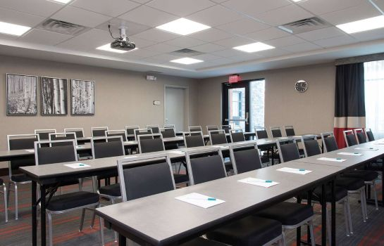 Sala congressi Homewood Suites by Hilton Cleveland-Sheffield