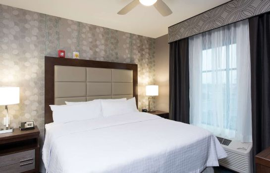 Pokój Homewood Suites by Hilton Cleveland-Sheffield
