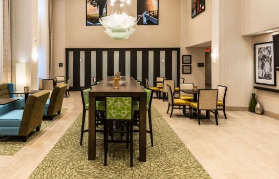 Hotelhal Hampton Suites New Albany Columbus
