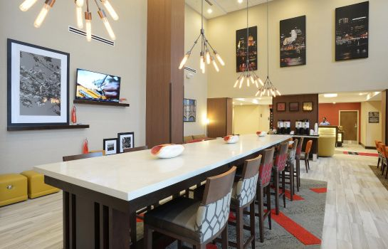 Ristorante Hampton Inn - Suites - Cincinnati-Kenwood OH