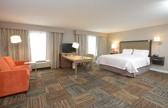 Suite Hampton Inn - Suites - Cincinnati-Kenwood OH