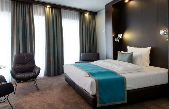 Motel One Bad Cannstatt