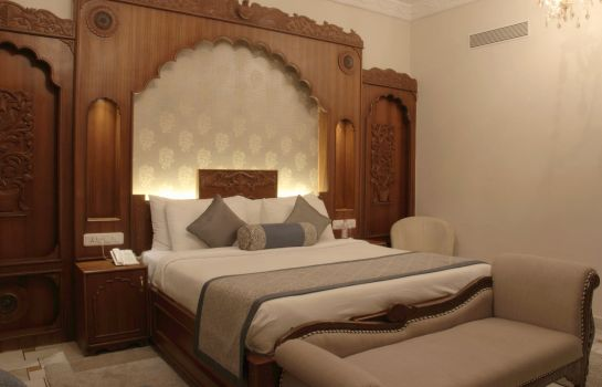 Suite The Gateway Resort Ajmer