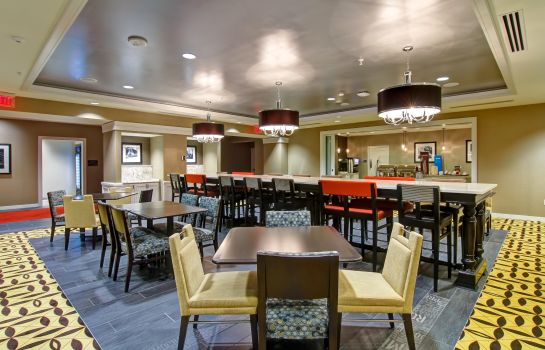 Restaurant Hampton Inn and Suites Cincinnati - Downtown