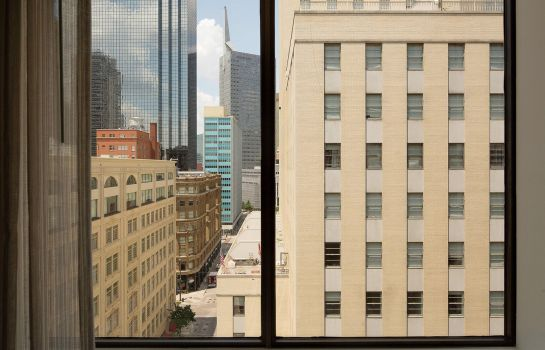 info Hampton Inn - Suites Dallas Downtown TX