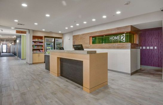 Hall Home2 Suites by Hilton Irving-DFW Airport North