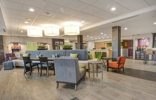 Ristorante Home2 Suites by Hilton Irving-DFW Airport North