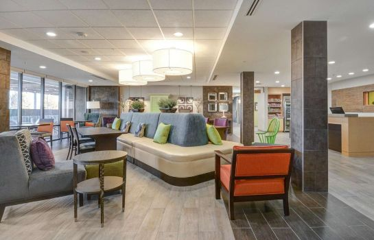 Restaurant Home2 Suites by Hilton Irving-DFW Airport North