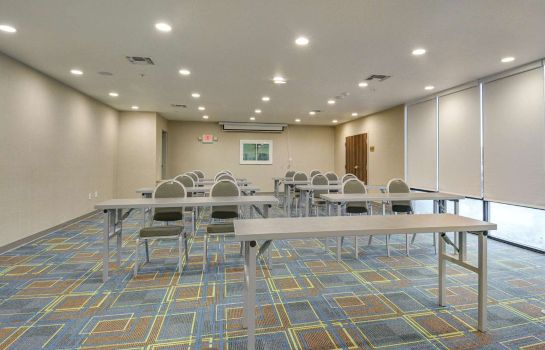 Conference room Home2 Suites by Hilton Irving-DFW Airport North
