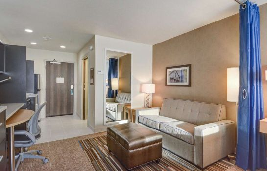 Room Home2 Suites by Hilton Irving-DFW Airport North