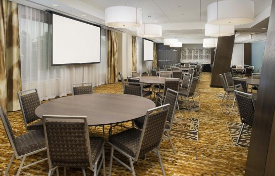 Sala konferencyjna Hampton Inn Washington DC NoMa Union Station