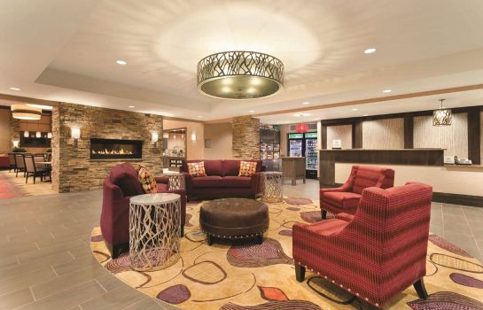 Hotelhalle Homewood Suites by Hilton West Des Moines-SW Mall Area