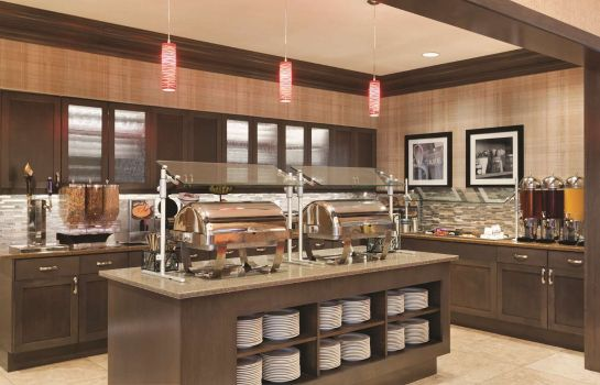 Restaurant Homewood Suites by Hilton West Des Moines-SW Mall Area