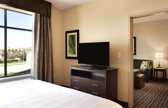 Suite Homewood Suites by Hilton West Des Moines-SW Mall Area