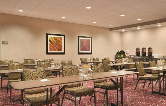 Sala konferencyjna Homewood Suites by Hilton West Des Moines-SW Mall Area