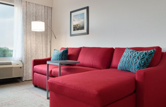Suite Hampton Inn - Suites Kenosha