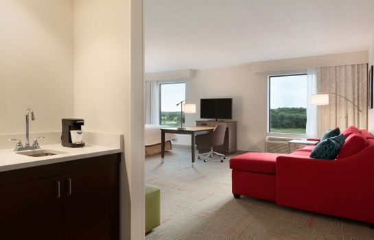 Room Hampton Inn - Suites Kenosha