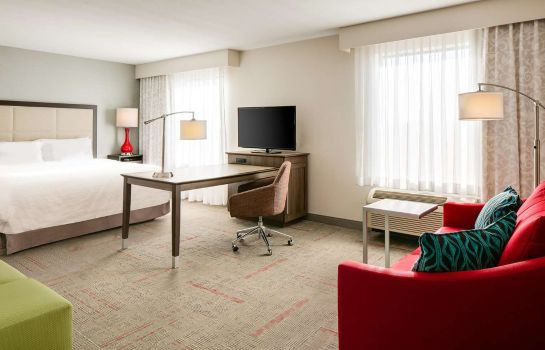 Room Hampton Inn & Suites Kenosha Hampton Inn & Suites Kenosha