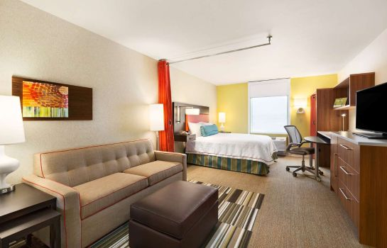Suite Home2 Suites by Hilton Farmington/Bloomfield
