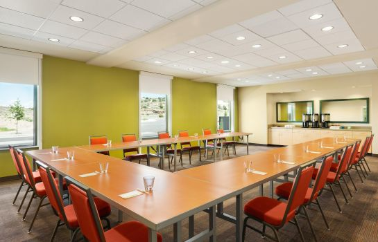 Sala konferencyjna Home2 Suites by Hilton Farmington-Bloomfield