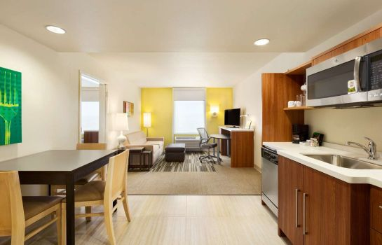 Info Home2 Suites by Hilton Farmington/Bloomfield