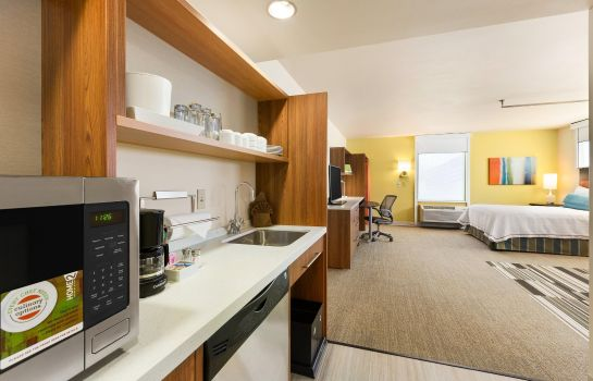 Habitación Home2 Suites by Hilton Farmington/Bloomfield