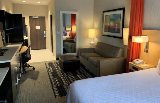 Suite Home2 Suites by Hilton Fort Smith