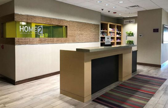 Info Home2 Suites by Hilton Fort Smith